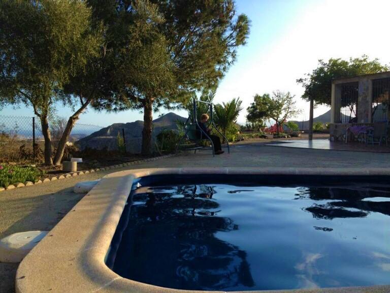 Spanje zwembad - bewerkt