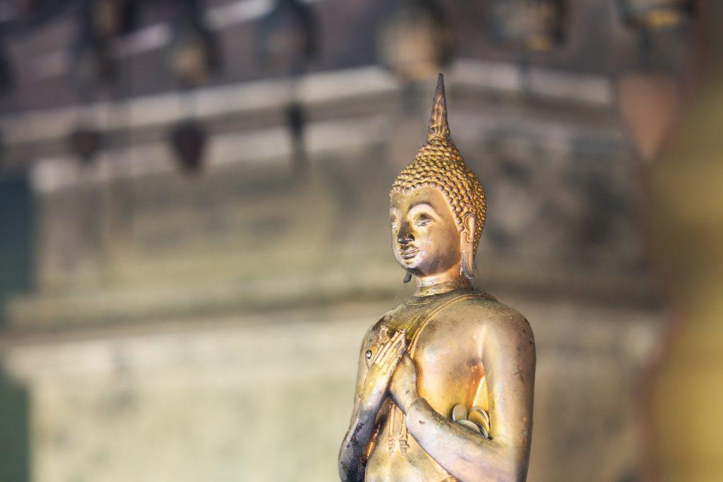 Buddha beeldje 1920x1280