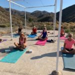Yoga in Aguilas